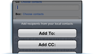 Local Contacts